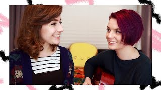 Tonight You Belong To Me (cover) feat. dodie