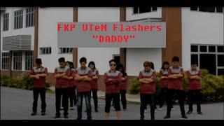 UTeM FKP Engineering Student 2012-2016 Flashers