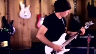 Joe Satriani Satch Boogie At Guitar Center