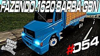 Fazendo 1620 Barba GBN 13AM #054 - GTA SA