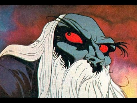 Xxx Mp4 Adventure Time Is The Sequel To Ralph Bakshi S Wizards 3gp Sex
