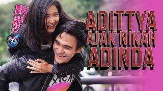 Aditya Alkhatiri Akan Segera Mengajak Adinda Menikah? - Cumicam 30 April 2017