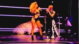 Beyonce - Baby Boy live at Glastonbury