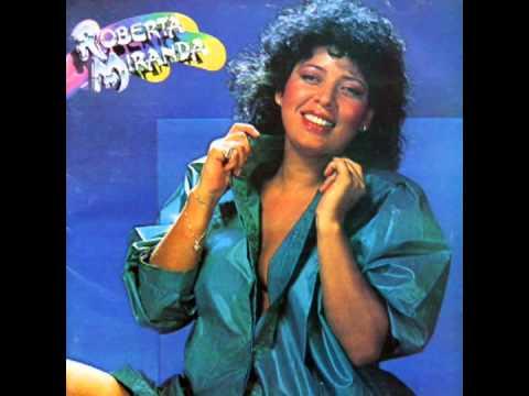 Roberta Miranda Volume 1 1986 CD Completo