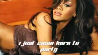 rihanna Don't Stop the Music (Version remix)