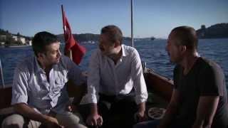 Ogurlanmis Arzular (Trailer)
