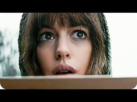 Xxx Mp4 COLOSSAL Trailer 2016 Anne Hathaway Monster Movie 3gp Sex