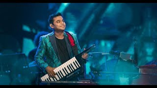 AR Rahman Master Collection - Takes your BREATH AWAY Music Compilation Magic