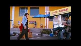 Tony Jaa (The Bodyguard 2) action scene [FR]