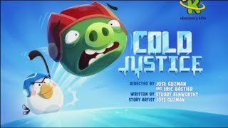 Cold Justice Angry Bird Tamil