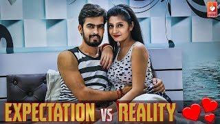 शादी के बाद | Expectations Vs Reality | Rohit Sangwan, Monika Chauhan, Anuj Ramghariya