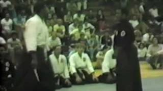 Vintage Nisei Bujutsu Random Self Defense