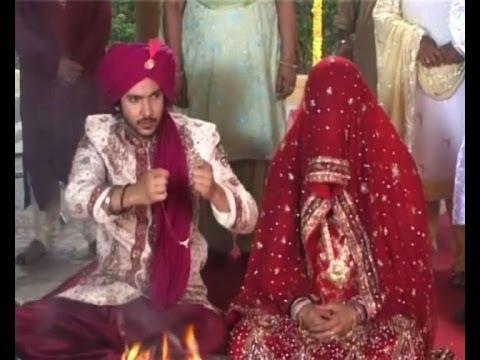 Xxx Mp4 Veera Gunjan Stops Ranvijay 39 S Marriage IANS India Videos 3gp Sex