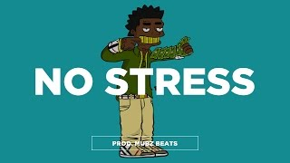 (FREE) Kodak Black Type Beat x London On Da Track 2016 -