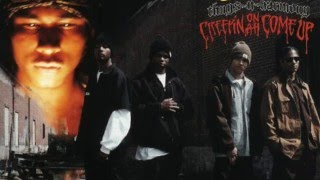 Bone Thugs-N-Harmony - Creepin On Ah Come Up [Full Album]