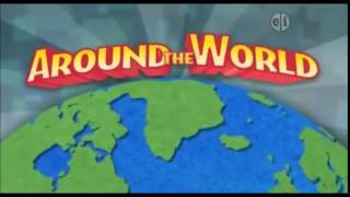 PBS Kids Super Why! Around The World Adventure Starting Friday June 15th short promo