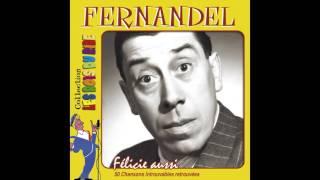 Fernandel - Ah ! Dites-moi