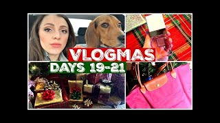 Makeup Collection - WHAT I GOT FOR CHRISTMAS | Vlogmas Days 19-21