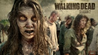 The Walking Dead - War of change