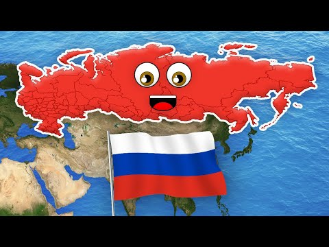 Russia/Russian Federation/ 85 Russian Federal Subjects/Russia