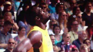4x100m Relay Men Heat 2 IAAF World Champs London 2017