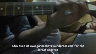 Gulabi Aankhen Jo Teri - Gandu Parody