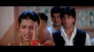 Ghar Aaja Pardesi   v3  - Dilwale Dulhania Le Jayenge  (HD 720p)