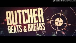 Butcher Beats & Breaks (90s Hip Hop Drum Break Sample Collection)