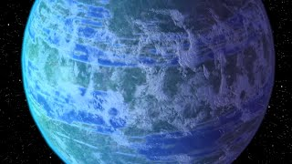 Ученые наткнулись на плоскую планету во вселенной