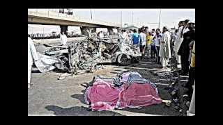 انفجار في شرق الرياض