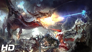 MU Origin (Android / iOS) Gameplay Trailer HD
