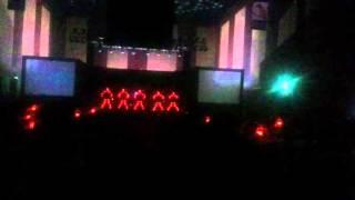 tron dance hyderabad india