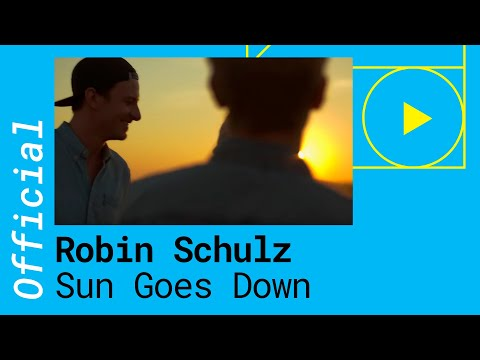 ROBIN SCHULZ SUN GOES DOWN feat. Jasmine Thompson Official Music Video