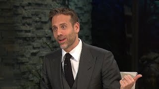 Max Kellerman Reflects on the Year in Boxing (The Fight Game)