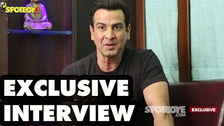 Exclusive Interview of Ronit Roy for Kaabil | SpotboyE