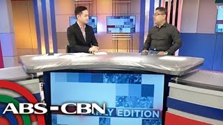 Early Edition: No reason to wait for BBL before pushing Cha-cha: analyst