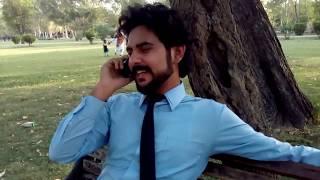 Rang-baaz Official Saraiki Drama