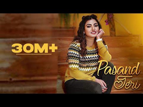 Xxx Mp4 Pasand Teri Official Video Anmol Gagan Maan Ft Garry Atwal Latest Punjabi Songs 2019 3gp Sex