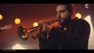 Alcaline, le Concert : Ibrahim Maalouf - True Sorry en live