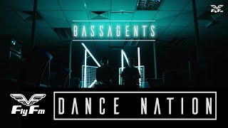 BASS AGENTS Live in the mix on #DANCENATION