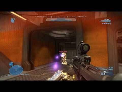 Sixy [Halo: Reach]