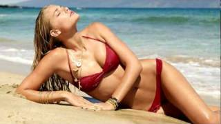 August 2009   NEW TOP VOCAL TRANCE SONGS MIX   DREAMY  BIKINI BABES VIDEO  2  HD  Vocal Sessions  7