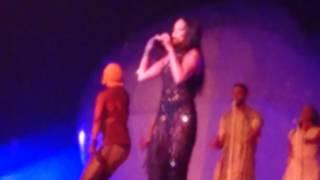 Rihanna Live in Oslo Telenor Arena
