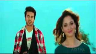 Janina Janina Imran & Oyshee-Video Song-2015-Editor-IMRAN KHAN