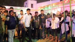 Ag Ka Matam Kazmain Lucknow 2015