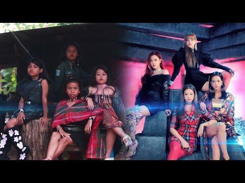Download BLACKPINK & DEKSORKRAO - '뚜두뚜두 (DDU-DU DDU-DU)' MV Cover free