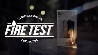 Xiaomi Redmi Note 3 Unboxing & Fire Tests