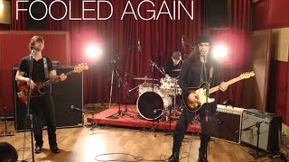 Two Tone Sessions - Richie Kotzen