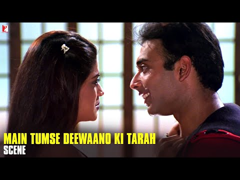 Xxx Mp4 Scene Mohabbatein Main Tumse Deewano Ki Tarah Uday Chopra Shamita Shetty 3gp Sex