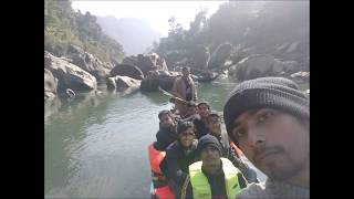 Bandarban Tour 2016